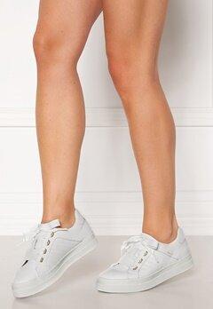 GANT Avona Low Lace Shoes G290 Bright White Bubbleroom.eu