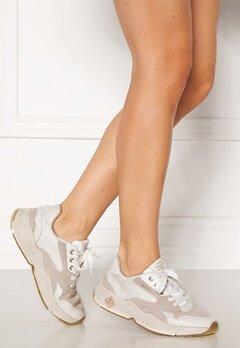 GANT Nicewill Sneaker Br. White/Off White Bubbleroom.eu