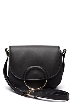 Pieces Gemma Crossbody Black Bubbleroom.eu