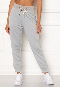 Guess Gena Pants Stone Heather Grey Bubbleroom.eu