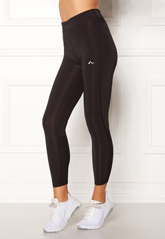 ONLY PLAY Gerbera Yoga 7/8 Tights Black Bubbleroom.eu