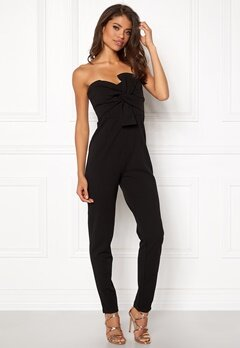 f6c8a66b861 Girl In Mind Maisie Jumpsuit Blk Bubbleroom.eu