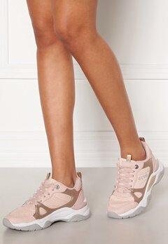 Guess Flaus Sneakers Pink Bubbleroom.eu