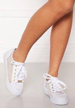 Guess Gitney 4 Sneakers White Bubbleroom.eu