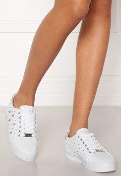 Guess Gladiss Sneakers White Bubbleroom.eu