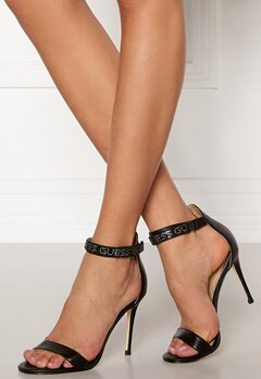 Guess Kahlun High Sandal Black Bubbleroom.eu