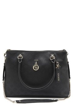 Guess Ninnette Society Carry All BlacK Bubbleroom.eu