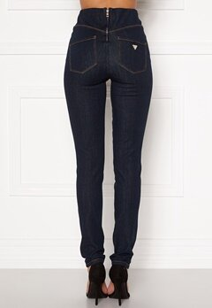 Guess Ultra Curve High Button Jeans BFIN Be Fine Bubbleroom.eu