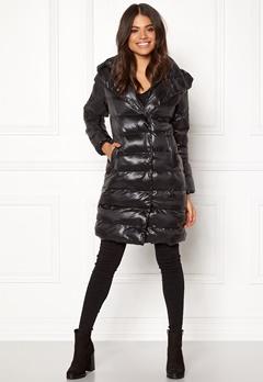 Happy Holly Alisha jacket Black Bubbleroom.eu