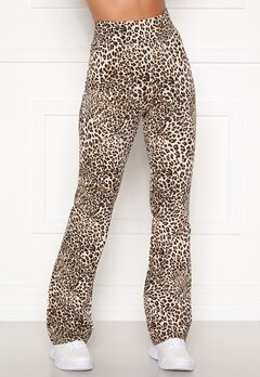 Happy Holly Ally jazz pants Leopard Bubbleroom.eu