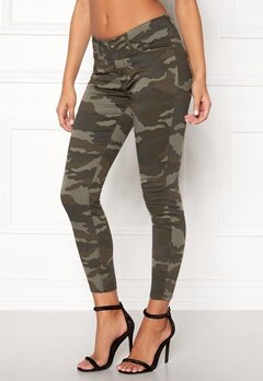 Happy Holly Calla pants Camouflage Bubbleroom.eu