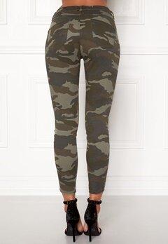 Happy Holly Calla pants Camouflage Bubbleroom.eu
