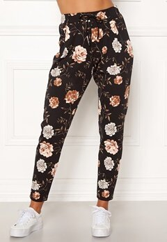 Happy Holly Cleo Trousers Floral Bubbleroom.eu