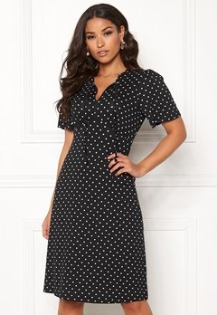 Happy Holly Cora dress  Dotted Bubbleroom.eu