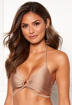 Happy Holly Ella bikini bra Bronze Bubbleroom.eu