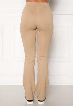 Happy Holly Elora trousers Beige Bubbleroom.eu