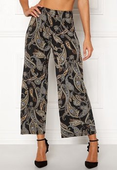 Happy Holly Embla tricot pants Patterned / Paisley Bubbleroom.eu