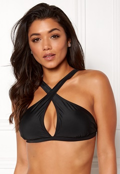 Happy Holly Emma bikini bra Black Bubbleroom.eu