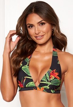 Happy Holly Emma bikini bra Floral Bubbleroom.eu