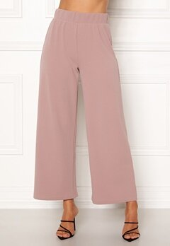 Happy Holly Estelle kimono pants Dusty pink Bubbleroom.eu