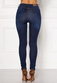 Happy Holly Francis jeans Dark denim Bubbleroom.eu