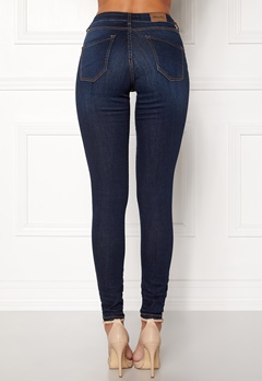 Happy Holly Francis jeans Dark denim Bubbleroom.eu