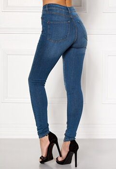 Happy Holly Francis jeans Medium denim Bubbleroom.eu