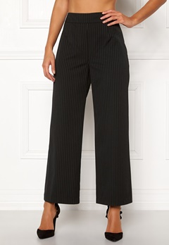 Happy Holly Gabriella wide pants Striped Bubbleroom.eu