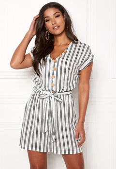 Happy Holly Gisela playsuit Striped Bubbleroom.eu