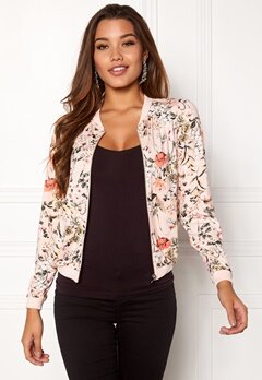 Happy Holly Hanna jacket Pink / Patterned Bubbleroom.eu