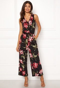 Happy Holly Iman jumpsuit Floral / Patterned Bubbleroom.eu