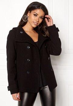 Happy Holly Josey jacket Black Bubbleroom.eu