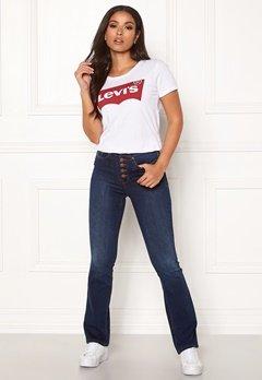 Happy Holly Josie bootcut jeans  Bubbleroom.eu