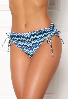 Happy Holly Kelly bikini briefs Aqua / Patterned Bubbleroom.eu