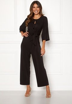 Happy Holly Kim jumpsuit Black Bubbleroom.eu