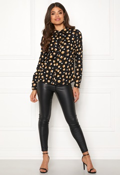 Happy Holly Margaux blouse Patterned Bubbleroom.eu