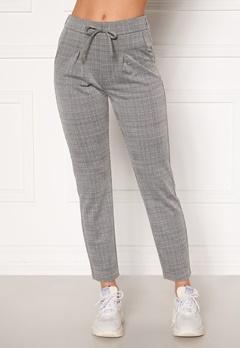 Happy Holly Mathilda high waist tricot pants Green Bubbleroom.eu