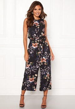 Happy Holly Mollie jumpsuit Patterned Bubbleroom.eu