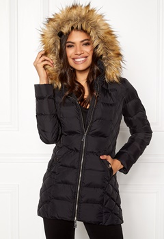 Happy Holly Sadie jacket Black Bubbleroom.eu