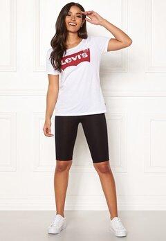 Happy Holly Sofia biker leggings Black Bubbleroom.eu
