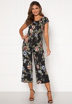 Happy Holly Tessan jumpsuit Patterned Bubbleroom.eu