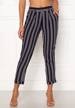 Happy Holly Thea pants Striped Bubbleroom.eu