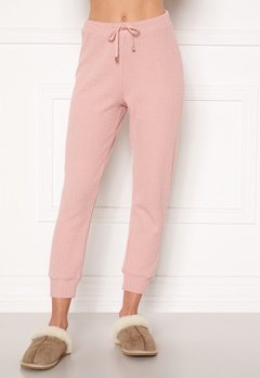 Happy Holly Serena pants Dusty pink Bubbleroom.eu