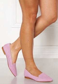 Heelow Astrid Loafer Peachy Pink Bubbleroom.eu