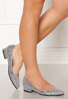 Heelow Star Shoe Silver Bubbleroom.eu