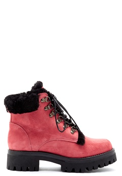 Henry Kole Blake Shoe Pink Bubbleroom.eu