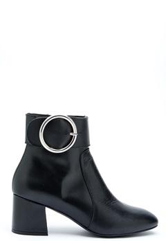 Henry Kole Sophie Shoe Black Bubbleroom.eu