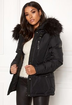 Hollies Livigno Ladies Black/Black Bubbleroom.eu