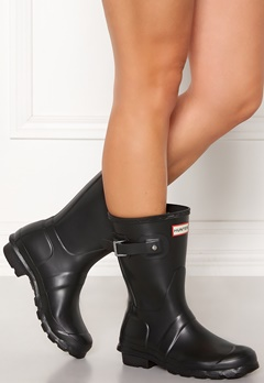Hunter Hunter Women Black Bubbleroom.eu