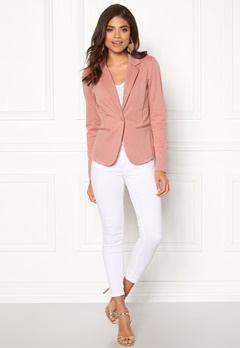 ICHI Kate Blazer Old Rose Bubbleroom.eu